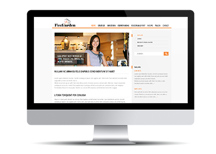 Foxgarden investeert nu ook in website