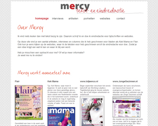 Mercy tekst en eindredactie gemaakt door Flash3000 Productions