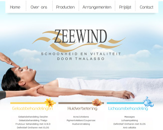 website Zeewind