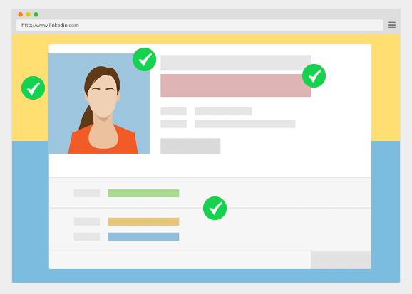 in 10 stappen een effectief LinkedIn profiel